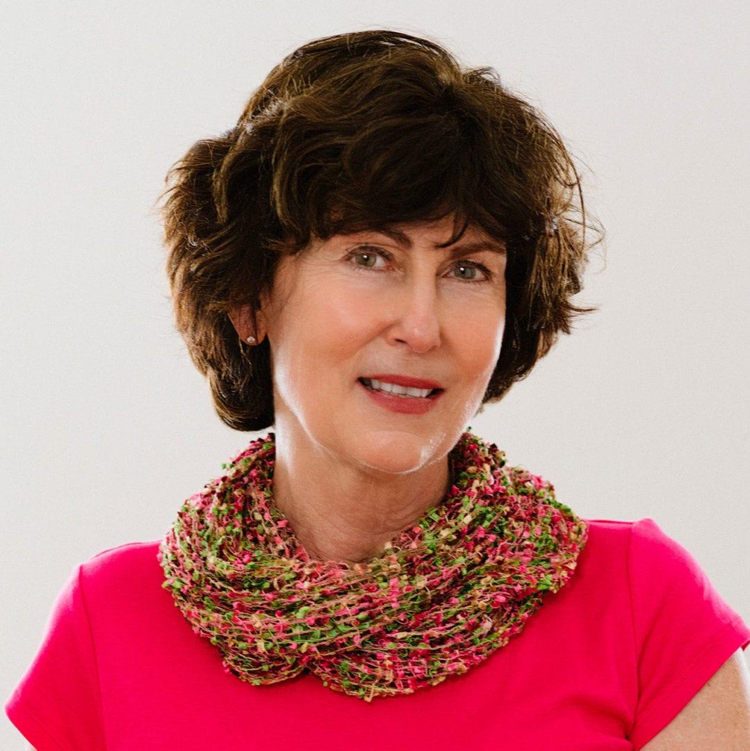 Deborah Di Carlo, Hatha Yoga Teacher