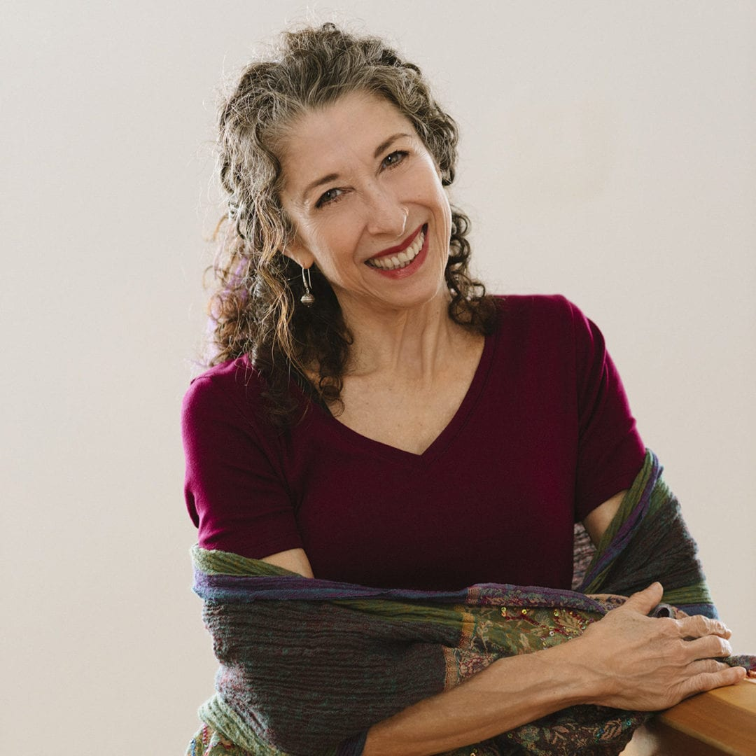 Susan Marcus, PhD, CIYT, C-IAYT Owner of Iyengar Yoga Sarasota